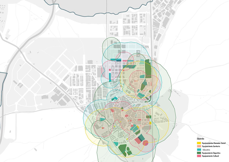 Pinto Plan Ciudad Analisis Tecnico Equipamientos