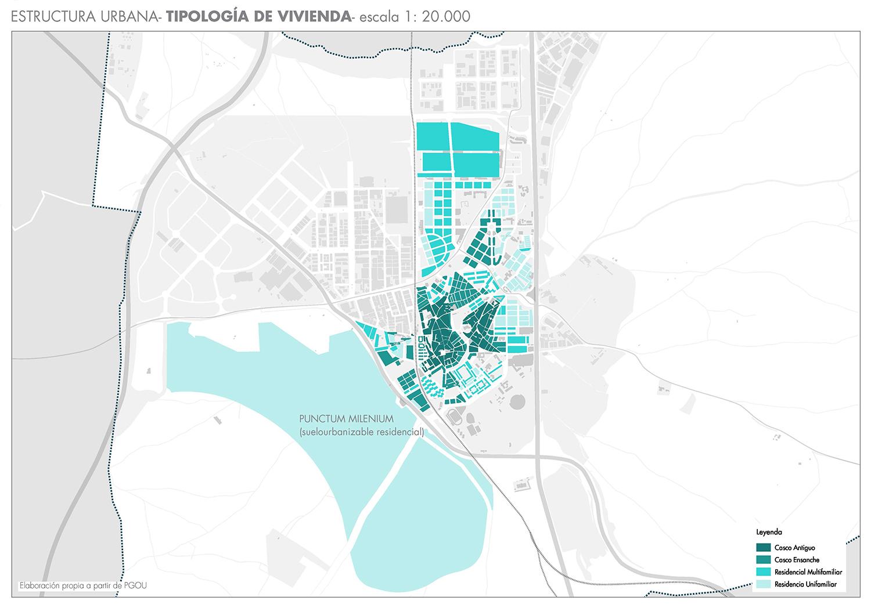 Pinto Plan Ciudad Analisis Tecnico Vivienda