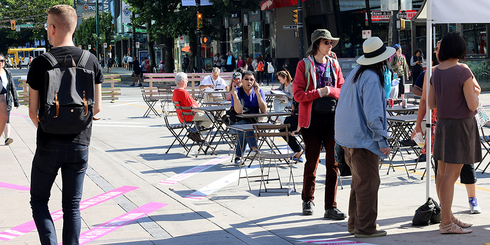 Placemaking Vancouver PPS
