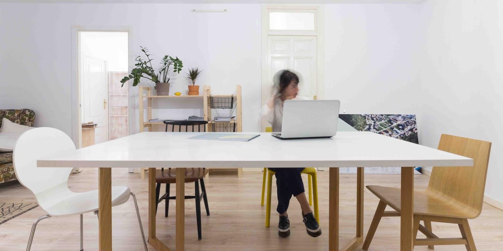 5 puntos básicos para una arquitectura digna Paisaje Transversal
